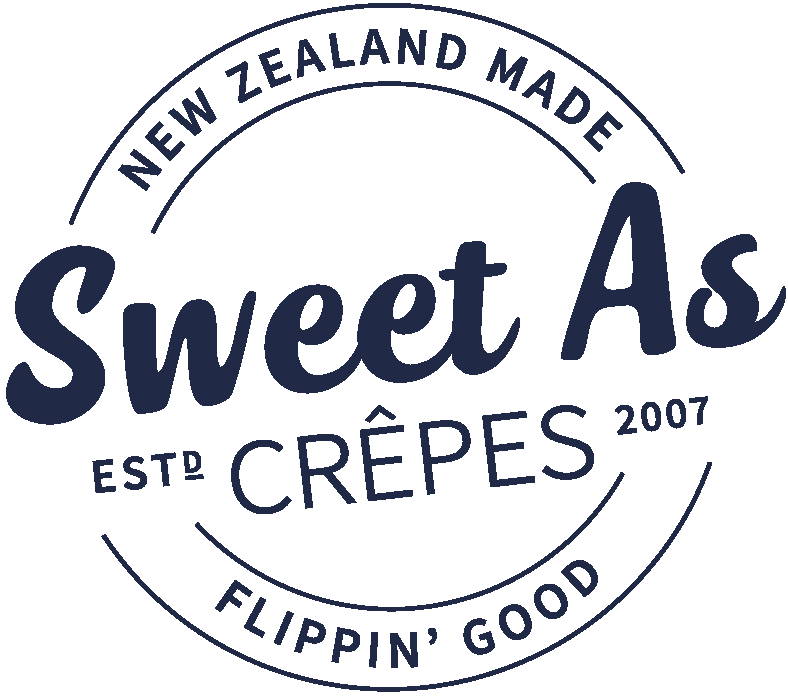 Sweet As Crepes